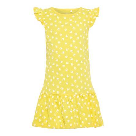 name it Girl s dress Vida emberglow