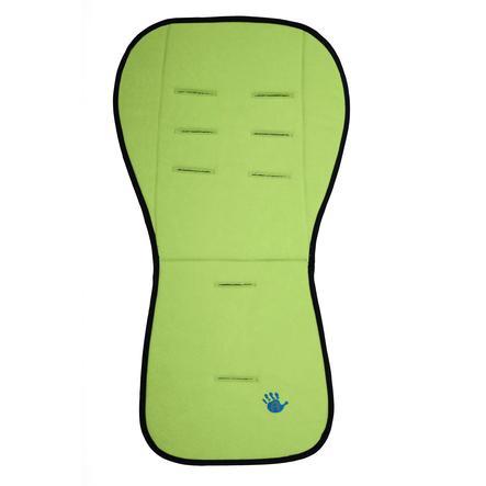 Altabebe Sittdyna Mikrofiber äppelgrön