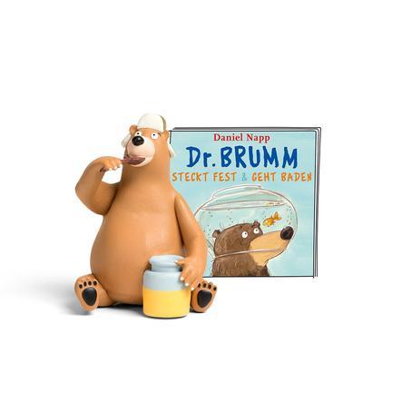 tonies® Dr. Brumm - Dr. Brumm steckt fest/ Dr. Brumm geht baden