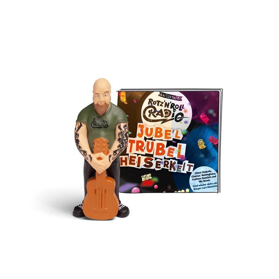 tonies® Rotz'n'Roll Radio - Jubel Trubel Heiserkeit