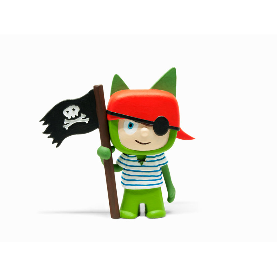 tonies® Kreativ-Tonie - Kreativ-Tonie Pirat