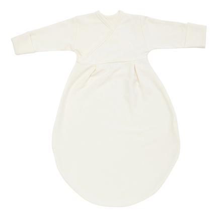 ALVI Baby-Mäxchen Vnitřní spací pytel, allergika velikost 50 - bílý