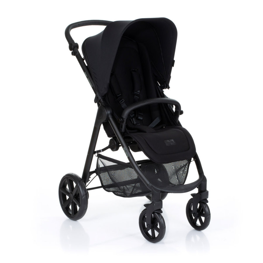 ABC DESIGN Buggy Okini black