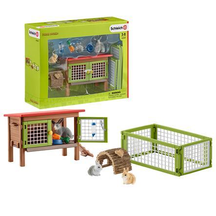Emporte-pièce Lapin 6 cm emporte-pièce lapin de pâques les citadins