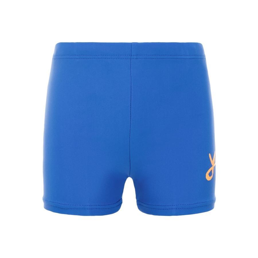 name it Boys Badehose Zharku strong blue