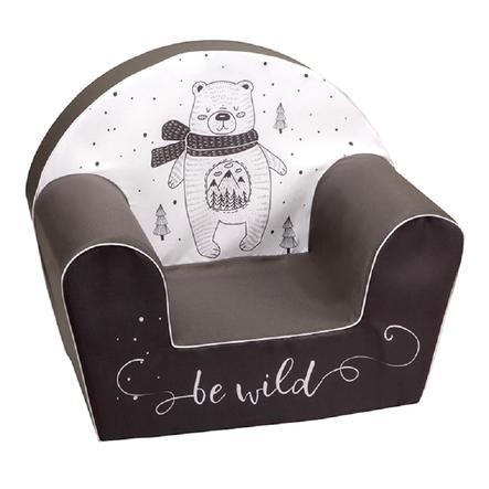 zabawki knorr® krzesełko dla dzieci - Niedźwiedź