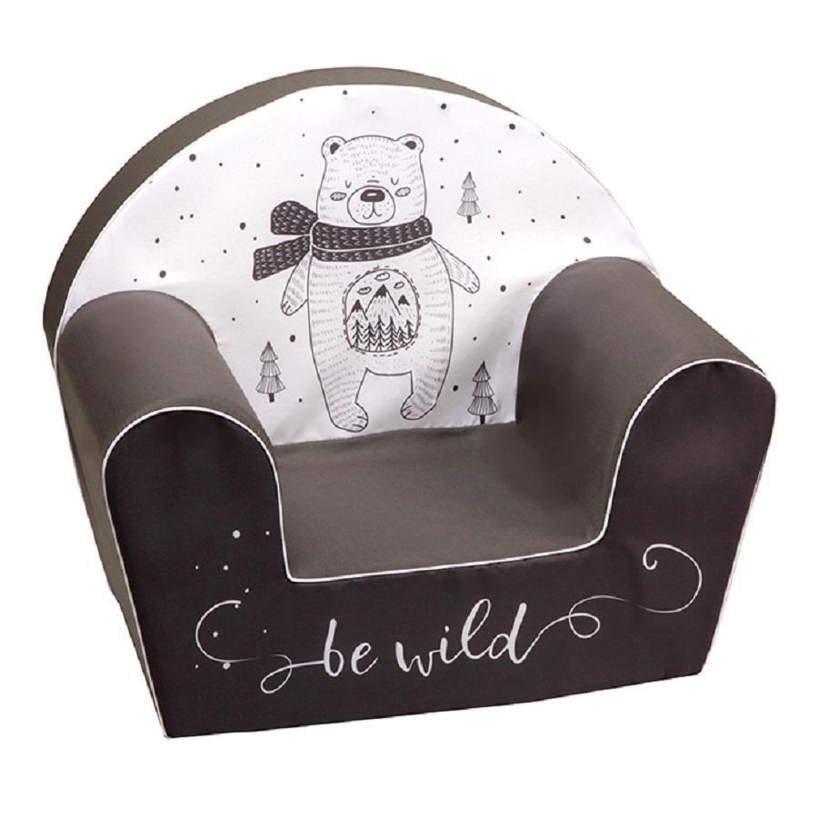 dětská židle knorr® - Bear