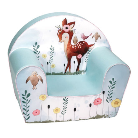 knorr® toys Kindersessel - Fawn