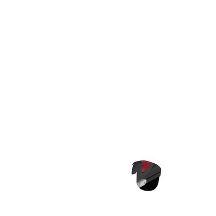 gb GOLD Kindersitz Everna-Fix Night Blue