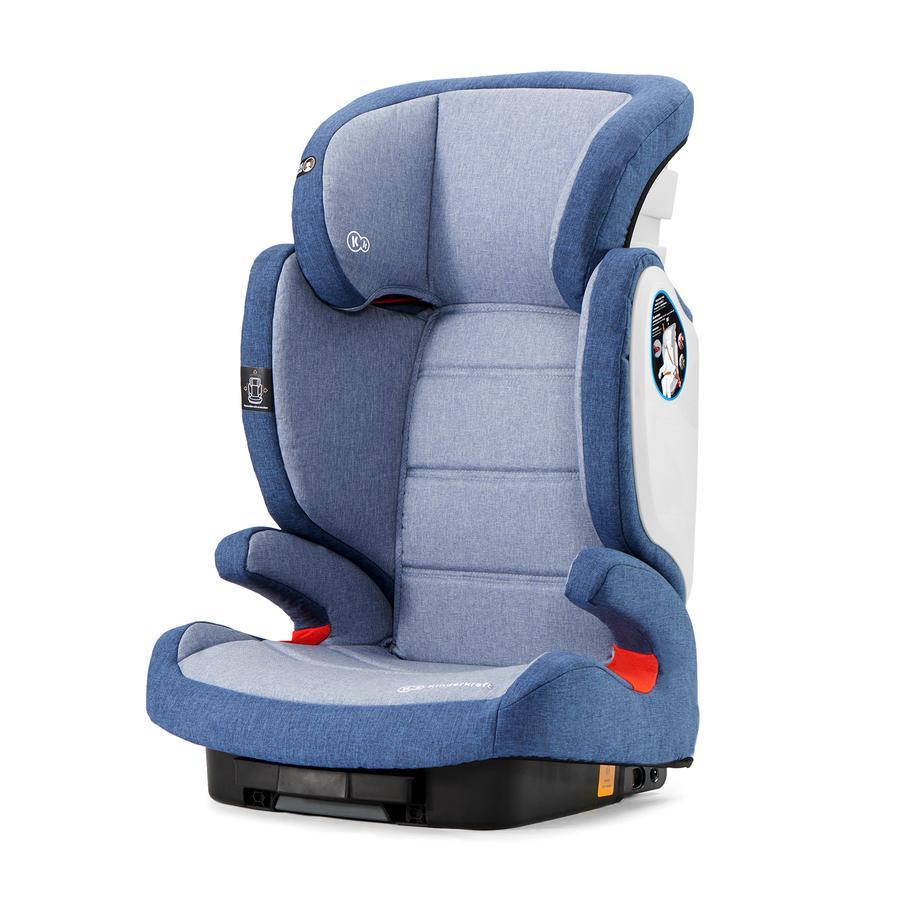 Kinderkraft Autostoel Expander met Isofix navy
