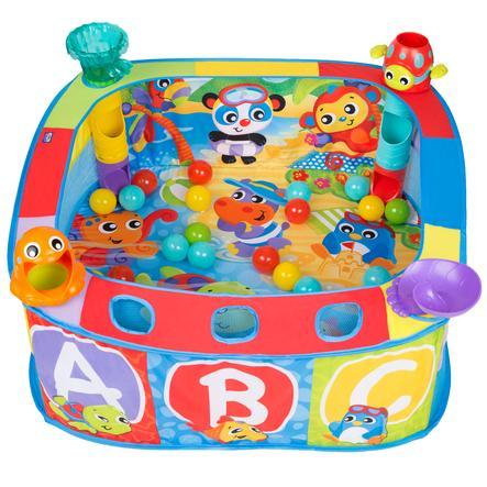 playgro Pop Up Ball Bath (Łaźnia kulkowa Baby