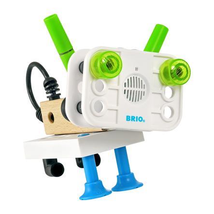 BRIO® Jeu de construction module sonore Builder bois 67 pièces 34592