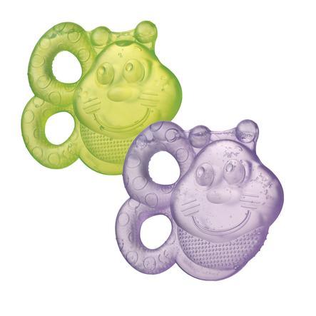 playgro Ape anello morso, riempito d'acqua