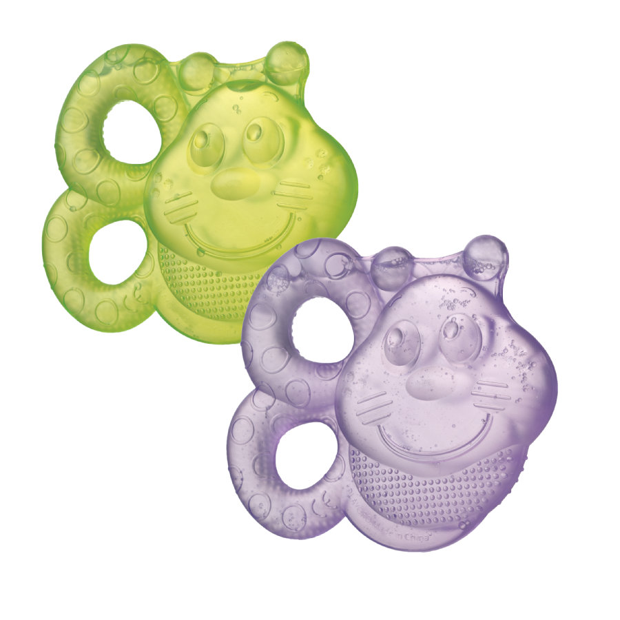 playgro Bite ring bee, plněné vodou
