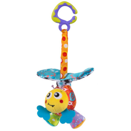 playgro Carrozzina per bambini Wackel-Zappel-Zappel