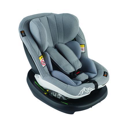 BeSafe Kindersitz iZi-Modular i-Size Mountain Mélange