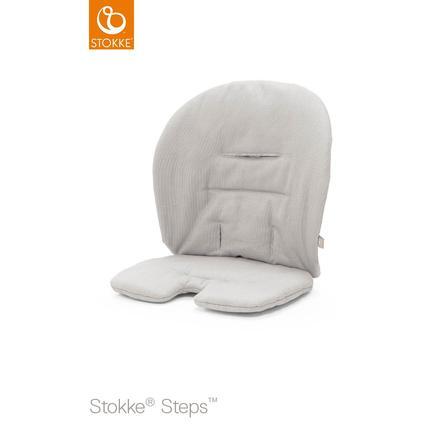 STOKKE® Steps™ Baby Set Sitzkissen Timeless Grey
