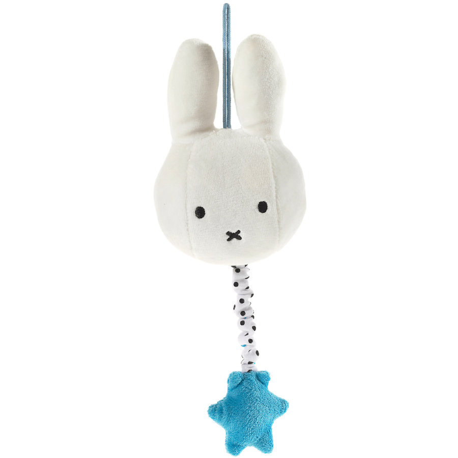 "heunec Music Box, "" Miffy Gots"""