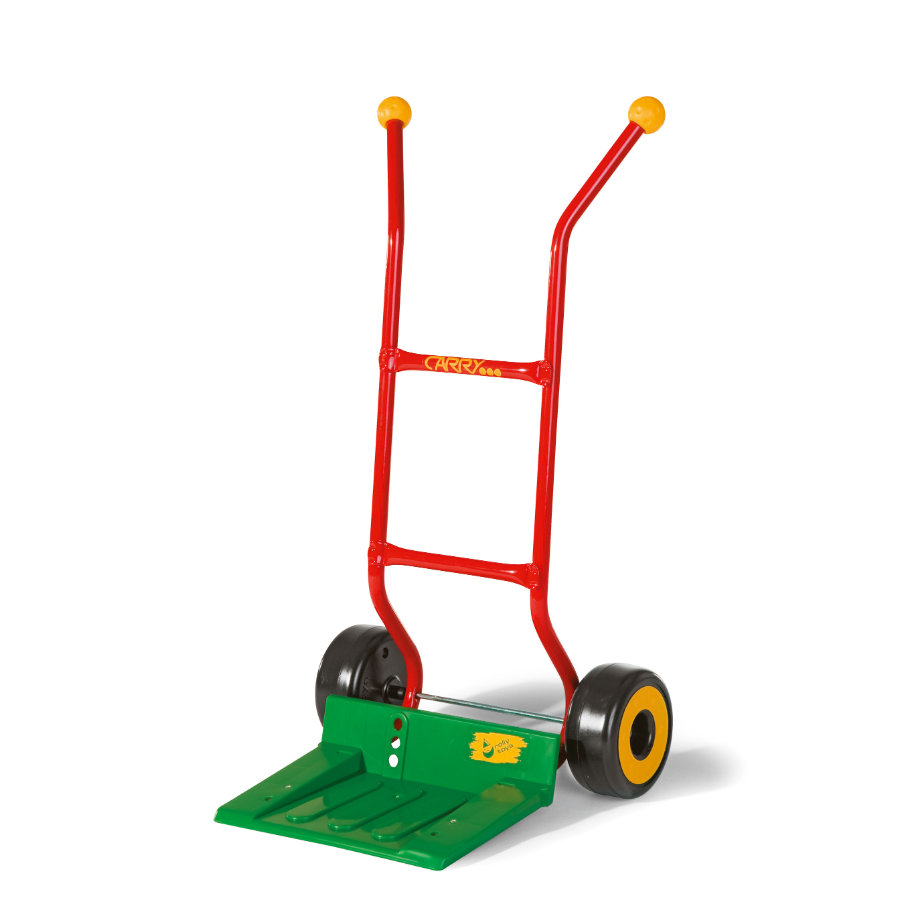 ROLLY TOYS rollyCarry Wózek transportowy 409075
