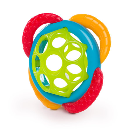 Oball ™ - Afferrare & Teethe Teether
