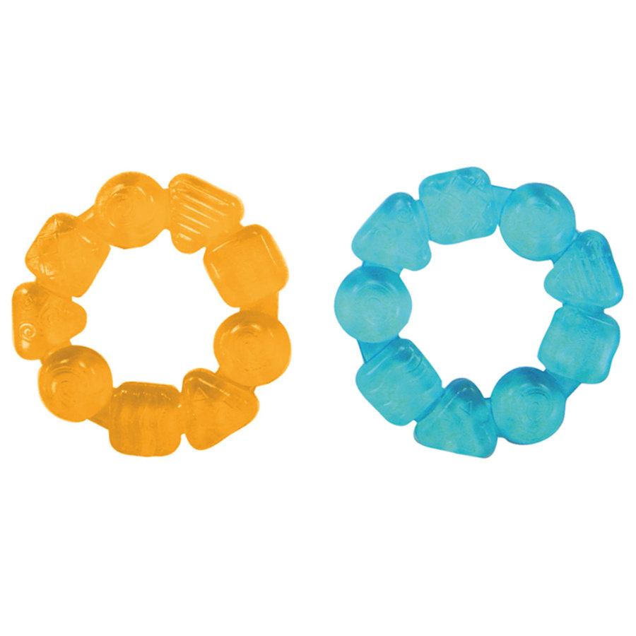 bright starts™ - Water Ring Teether for Emerging Mar