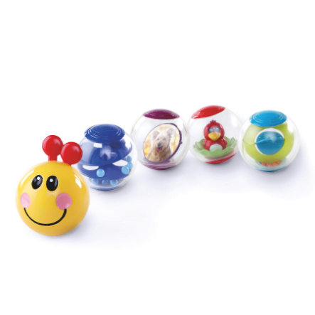 baby einstein™ - Roller-pillar Activity Balls™