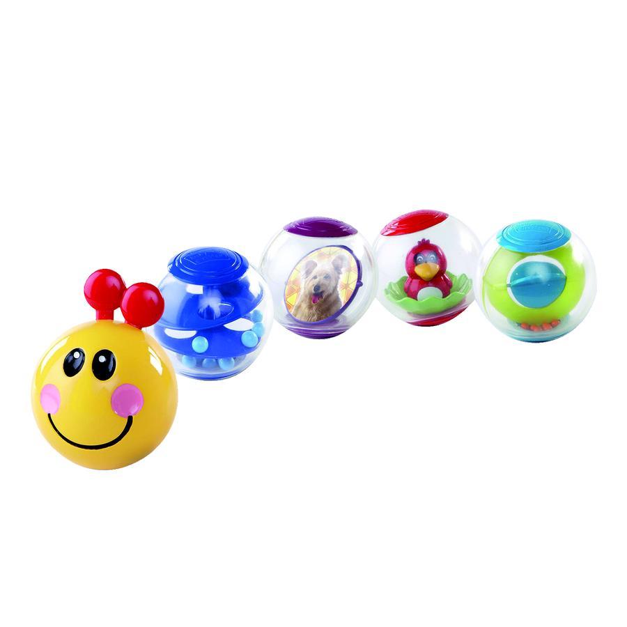 HCM baby einstein™ - Roller-pillar Activity Balls™