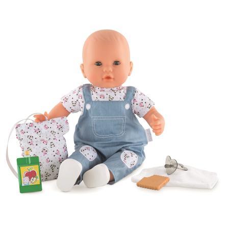 Corolle® Mon Grand Babypuppe Gaby geht in die Krippe