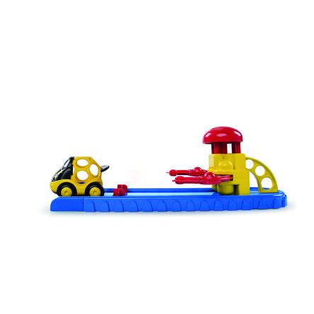 Oball Go Grippers™  Grip and Go Abschussrampe mit Fahrzeug