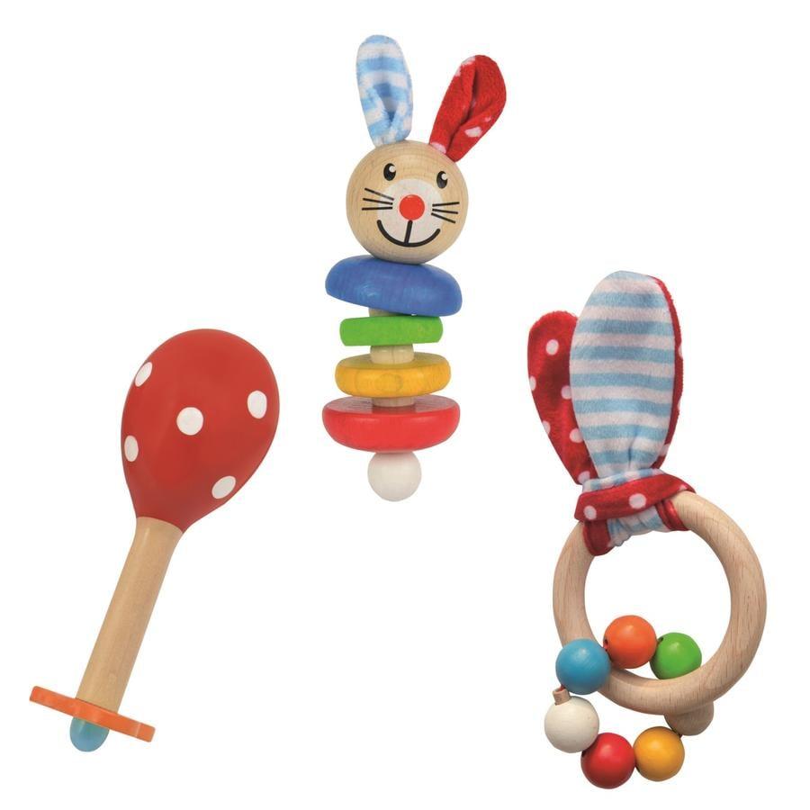 Eichhorn Baby Starter- Set regalo