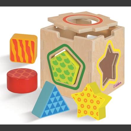 Eichhorn Color plug-in box