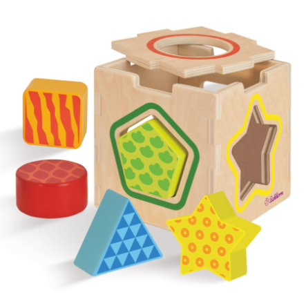 Eichhorn Color Steckbox