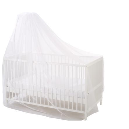 ALVI myggenet til seng (94405)