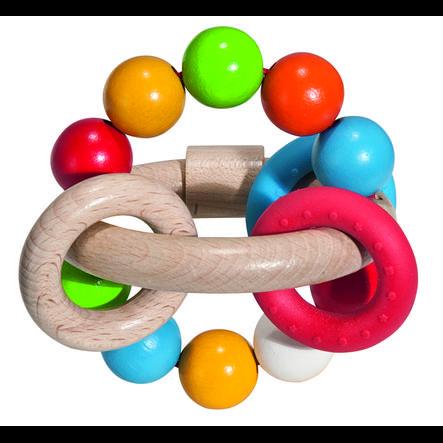 Eichhorn Baby 3D chapadlo