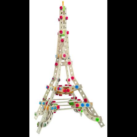 Eichhorn Constructor - Eiffeltårnet
