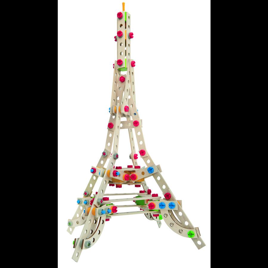 Eichhorn Constructor - Eiffelova věž