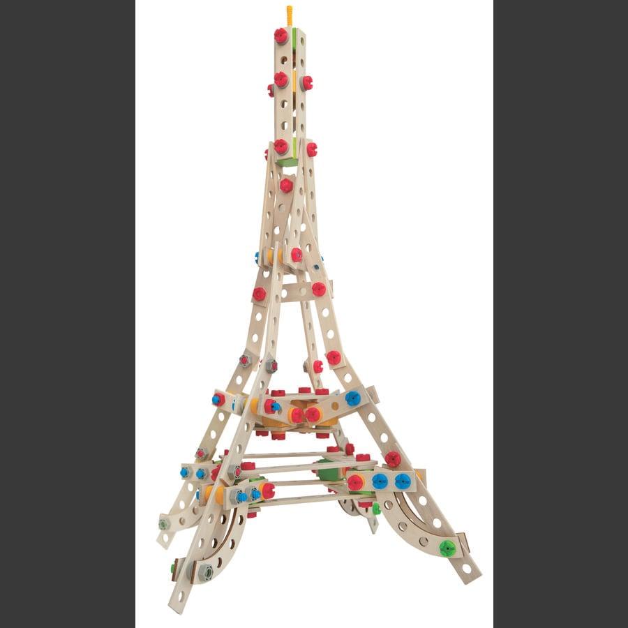Eichhorn Constructor - Eiffelturm
