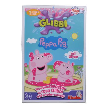 Simba Glibbi Peppa Pig
