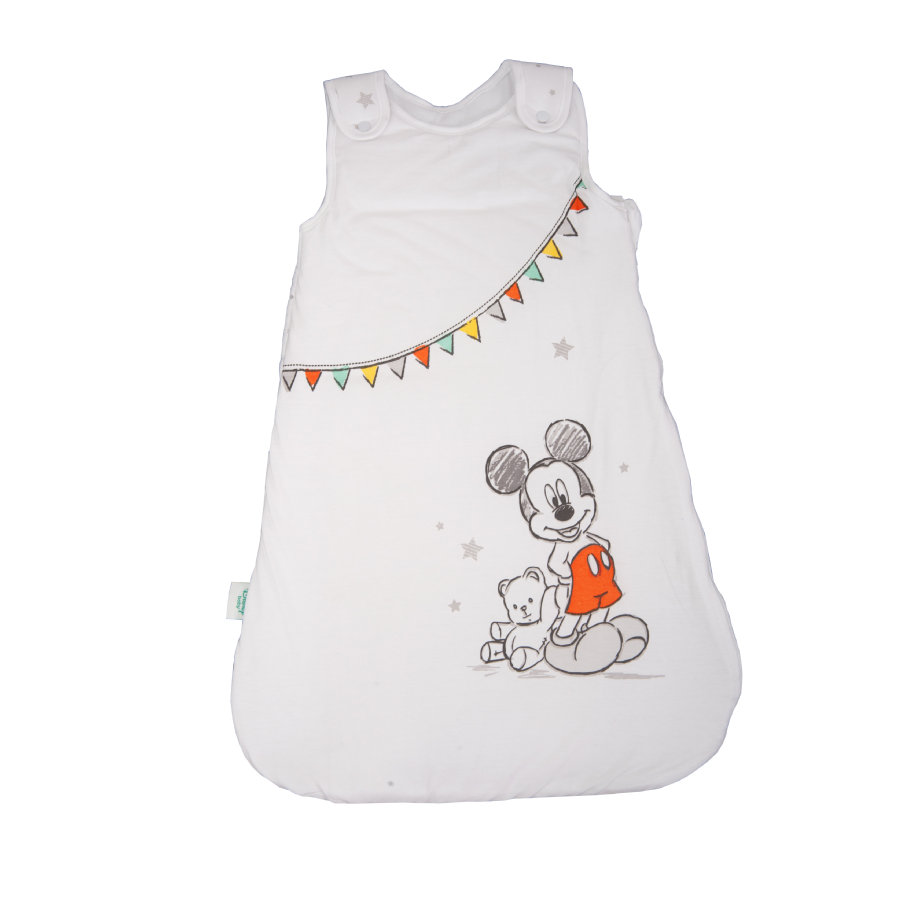 HERDING Premium -sacco a pelo Mickey Mouse