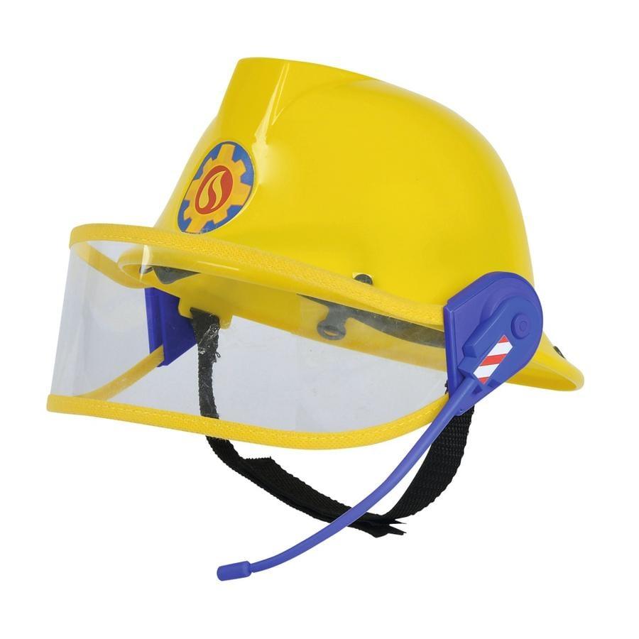 SIMBA Brandweerman Sam - Helm