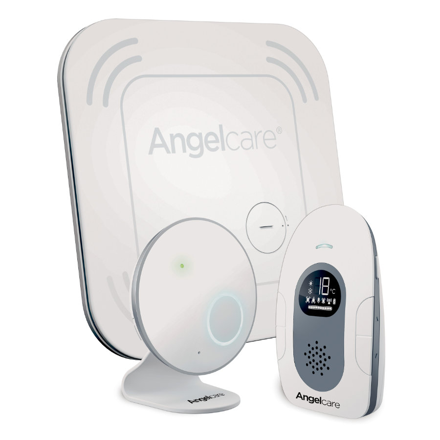 Angelcare® Babyphone AC117-D mit Bewegungsüberwachung