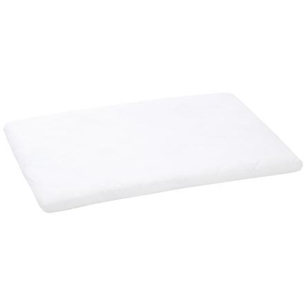 Povlečení Alvi pro matrace z ohrádky 70 x 100 cm, bílé