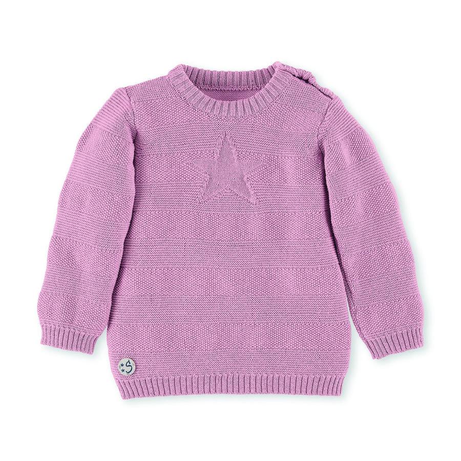 Sterntaler Brei-shirt roze