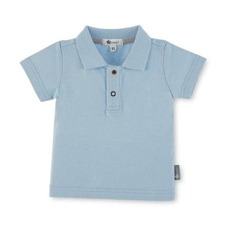 Sterntaler Boys Polo - Koszulka niebo