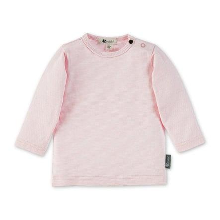 Sterntaler Girls Langarmshirt rosa