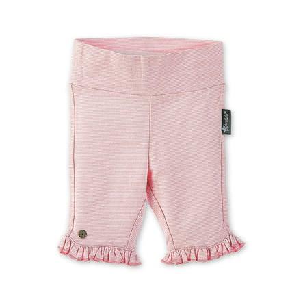 Sterntaler Girl s 7/8-broek roze