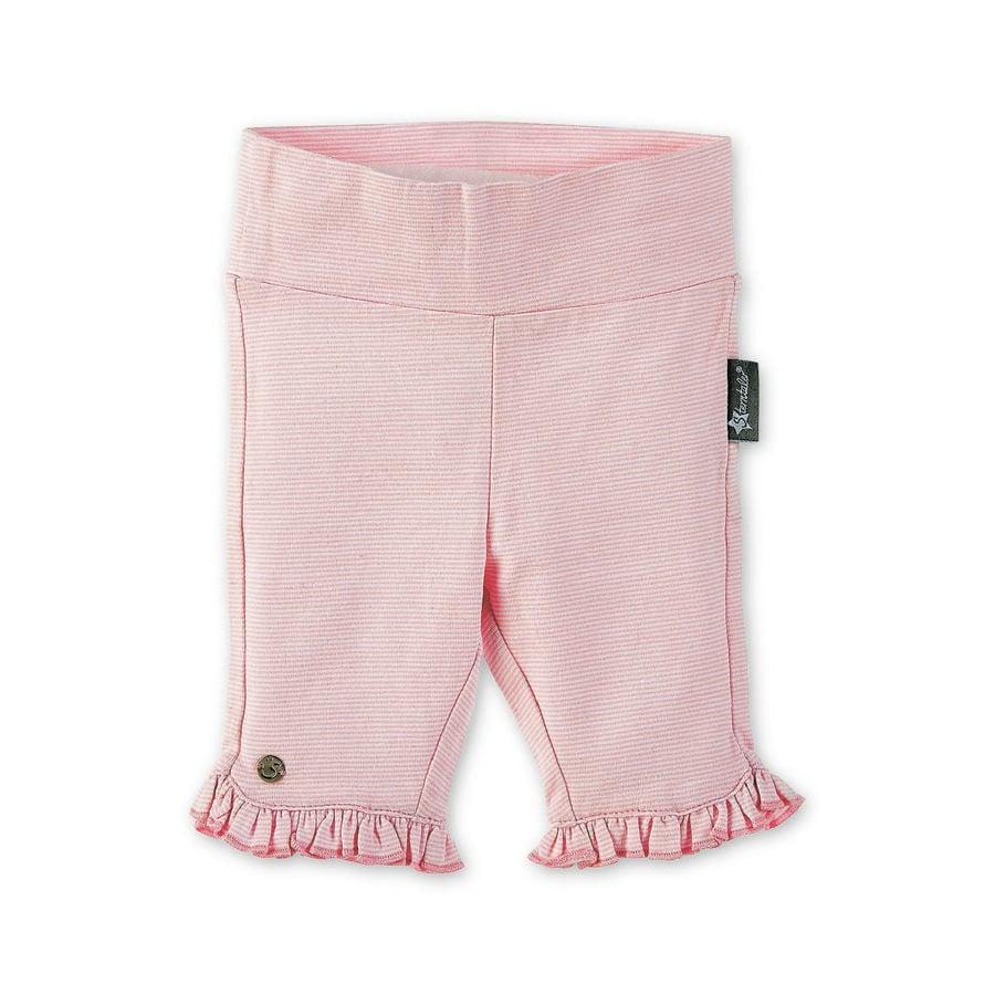 Sterntaler Girl s 7/8-pantalon rose