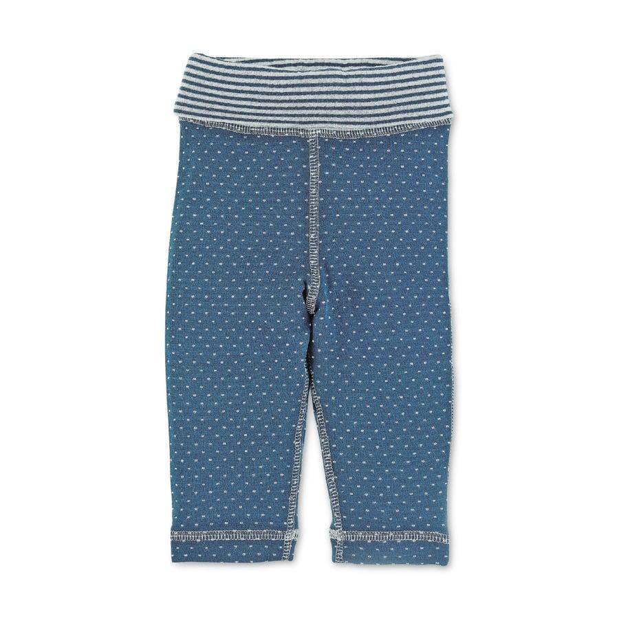 Sterntaler Boys Pantalone reversibile marine