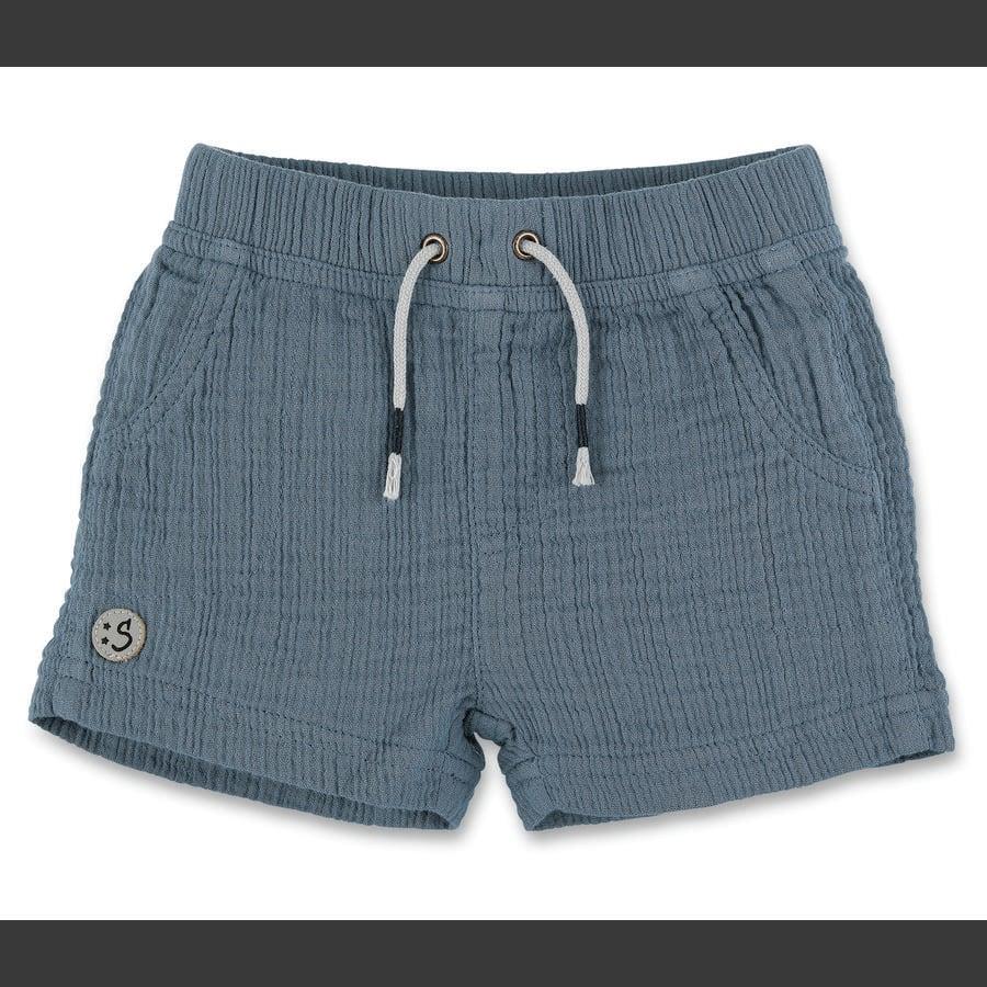 Sterntaler Boys Shorts blauw