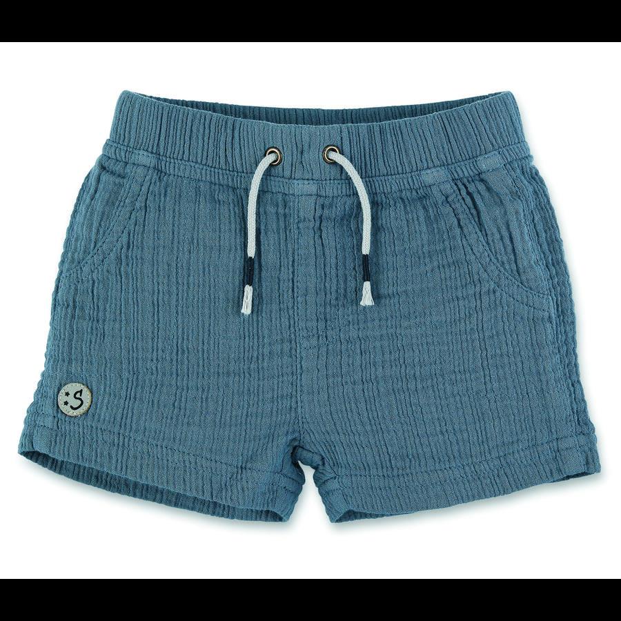 Sterntaler Shorts blå